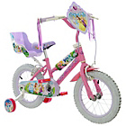 more details on Disney Princess 14 Inch Bike - Girl's.