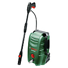 more details on Bosch AQT 33-10 Pressure Washer.