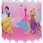 more details on Philips Disney Princess Pendant Lampshade.