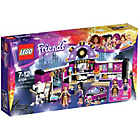 more details on LEGO Friends Pop Star Dressing Room - 41104.