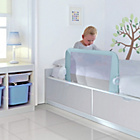 more details on Lindam Easy Fit Bed Guard - Blue.