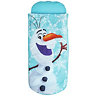 more details on Disney Frozen Olaf Junior Readybed.