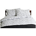 more details on Habitat Mineral Double Bed Linen Set - Grey.