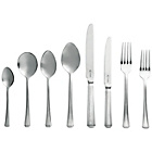 more details on Viners Harley Stainless Steel 44 Piece Cutlery Set.