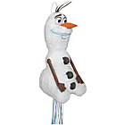 more details on Disney Frozen Pull String Pinata - Olaf.
