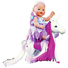 more details on BABY Born Interactive Unicorn Toy.