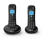 more details on BT 3540 Cordless Telephone with Answer Machine - Twin.