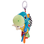 more details on Tomy Lamaze Torin the TRex.