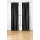 more details on Heart of House Moreton Twill Lined Pencil Pleat Curtains.