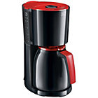 more details on Melitta Enjoy Therm Filter Coffee Machine - Red.