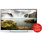 more details on Sony KDL40W705C 40 Inch Full HD Freeview HD Smart TV.