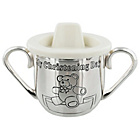 more details on Little Ones Silver Plated Baby Cup.