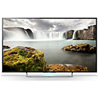 more details on Sony KDL32W705C 32 Inch Full HD Freeview HD Smart TV.