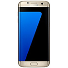 more details on Sim Free Samsung Galaxy S7 Edge Mobile Phone - Gold.