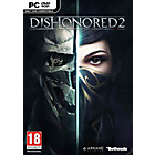 more details on Dishonored 2 PC Game.