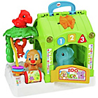 more details on Fisher-Price Laugh & Learn Smart Stages Activity Zoo