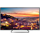 more details on Panasonic TX-40CX680 40Inch 4K Ultra HD Freeview HD Smart TV