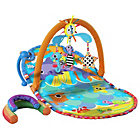 more details on Tomy Lamaze Sit Up and See 2-in-1 Gym.