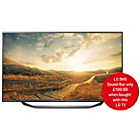 more details on LG 40UF675V 40 Inch 4K Ultra HD Freeview HD TV.
