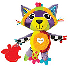 more details on Tomy Lamaze Rylie Racoon.