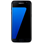 more details on Sim Free Samsung Galaxy S7 Edge Mobile Phone - Black.