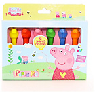 more details on Peppa Pig Novelty Crayons.