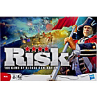 more details on Risk Board Game from Hasbro Gaming
