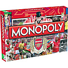 more details on Monopoly Arsenal F.C. Edition Board Game.