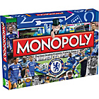 more details on Monopoly Chelsea F.C. Edition Board Game.
