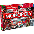 more details on Monopoly Liverpool F.C. Edition Board Game.