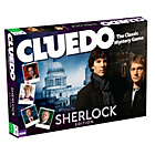 more details on Sherlock Cluedo Board Game.