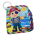 more details on Tomy Lamaze Yo Ho Horace Book.