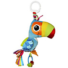 more details on Tomy Lamaze Toot Toot Toucan.
