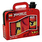 more details on Lego Ninjago Lunch Set.