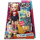 more details on Bratz Study Abroad Doll - Cloe to China.