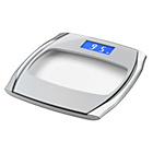 more details on Weight Watchers Silver Designer Ultra Slim Electronic Scales