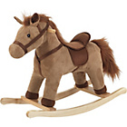 more details on Chad Valley Rocking Horse- Dobbin.
