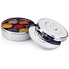 more details on 18cm Stainless Steel Spice Box with Lids.