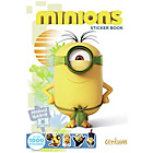 more details on Minions 1000 Sticker Book.
