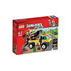 more details on LEGO Juniors Road Work Truck - 10683.