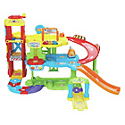 more details on VTech Toot-Toot Drivers Garage and Truck.