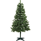 more details on Green Christmas Tree - 5ft