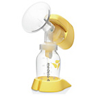 more details on Medela Mini Electric Breast Pump.