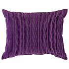 more details on Heart of House Colette Cushion - Heather.