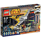 more details on LEGO Star Wars Naboo Starfighter - 75092.