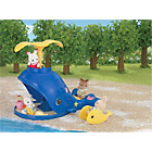 more details on Sylvanian Families Splash and Play Whale.