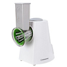 more details on Cookworks Food Slicer - White.