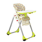 more details on Chicco Polly Highchair.