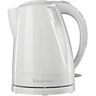 more details on Russel Hobbs 15075 Buxton Kettle - White.