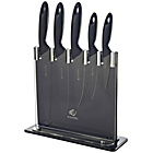 more details on Viners Silhouette 5 Piece Knife Block.